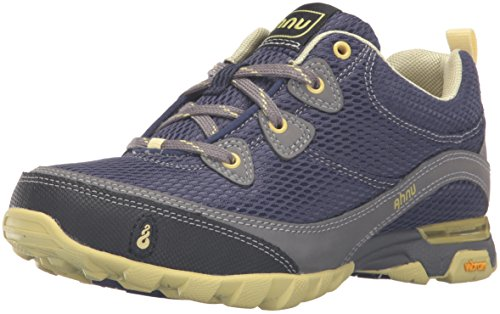 Ahnu Womens Sugarpine Air Mesh Hiking Shoe