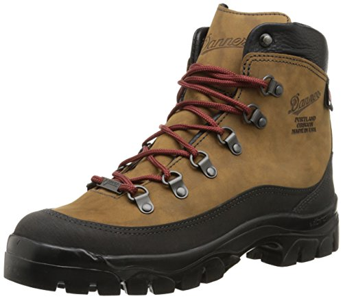 Danner Womens Crater Rim 6 Hiking Boot