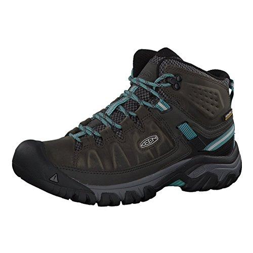 KEEN Womens Targhee 3 Mid Waterproof Hiking Boot