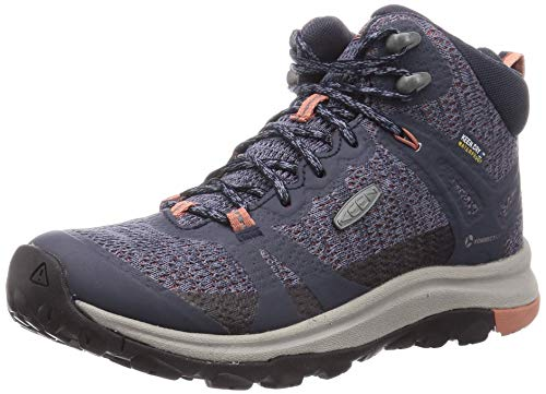 KEEN Womens Terradora 2, Waterproof Mid Height Hiking Boot