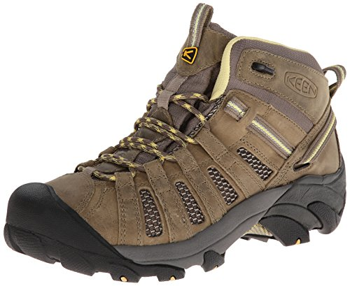 KEEN Womens Voyageur Mid Hiking Boot