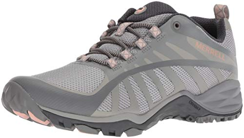 Merrell Womens Siren Edge Q2 Hiking Shoes