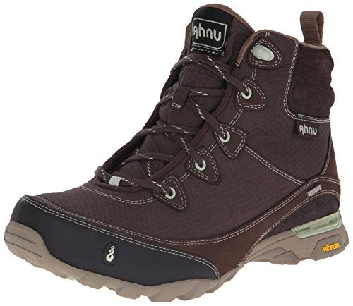 Ahnu Womens Sugarpine Hiking Boot