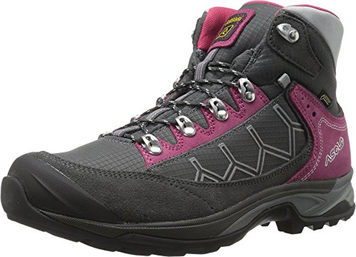 Asolo Womens Falcon GV Hiking Boot