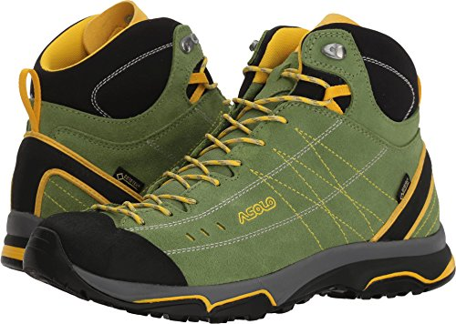 Asolo Womens Nucleon Mid GV Hiking Boot