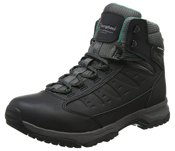 Berghaus Women's Expeditor Ridge 2.0 Boots Review