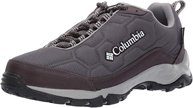 Columbia Women's Firecamp Hiking Shoe Review