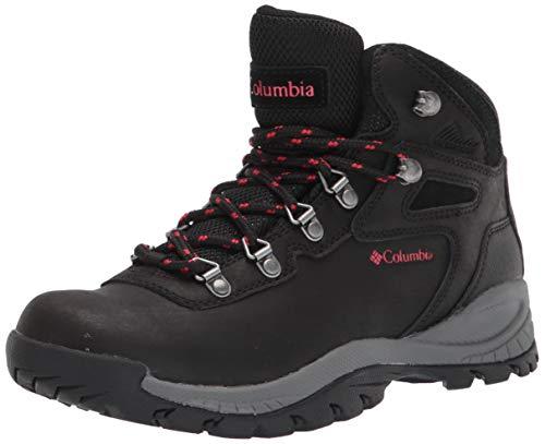 Columbia Womens Newton Ridge Plus Waterproof Hiking Boot