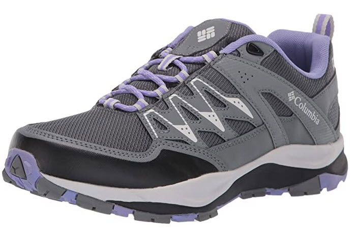 Columbia Women's Wayfinder Outdry Hiking Shoe Review