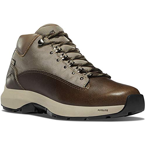 Danner #31284 WomenS Boots | Caprine Evo Chocolate/Taupe