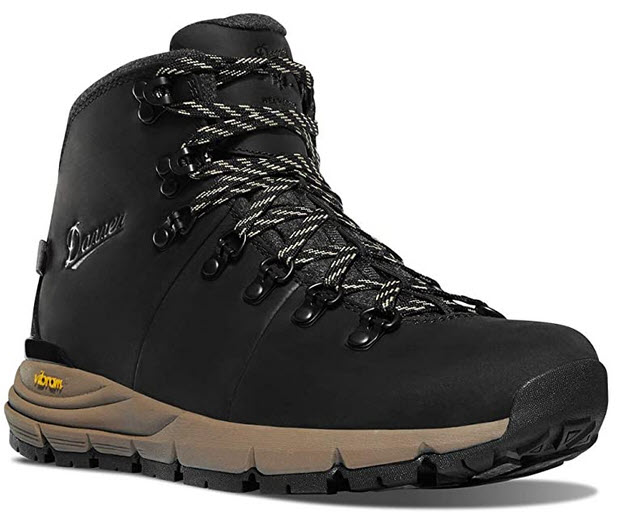 Danner #62146 Mountain 600 Insulated Women`s Boots review
