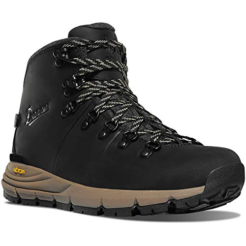 Danner #62146 Womens Boots | Mountain 600 Insulated Jet Black
