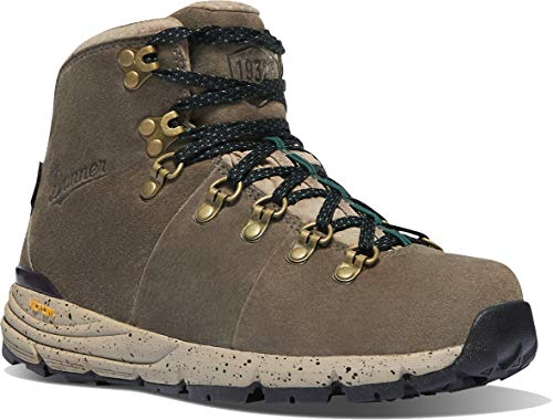 Danner Womens Mountain 600 4.5 Waterproof Hiking Boot