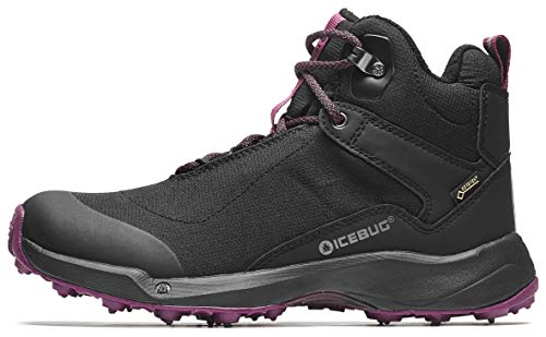 Icebug Womens Pace3 W Bugrip Gtx Hiking Boot