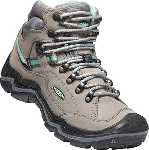 KEEN Womens Durand 2 Mid Waterproof Hiking Boot