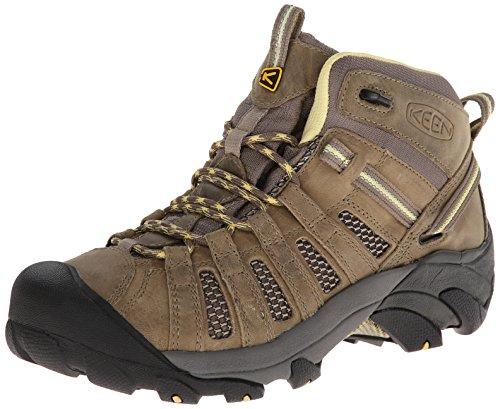 KEEN Womens Voyageur Mid Hiking Boot
