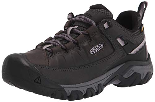 Keen Womens Targhee 3 Waterproof Hiking Shoe