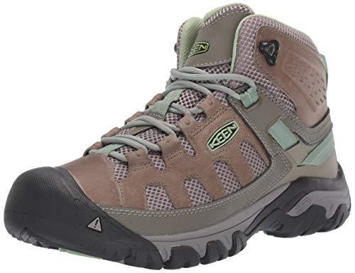 Keen womens Targhee vent mid hiking boot