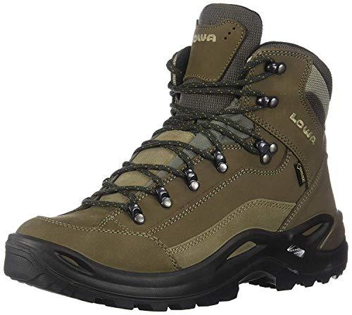 LOWA Boots Womens Renegade GTX Mid Hiking Boots