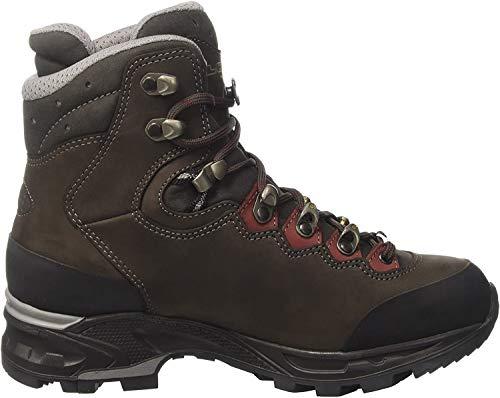 Lowa Womens Mauria Gtx Ws High Rise Hiking Boots