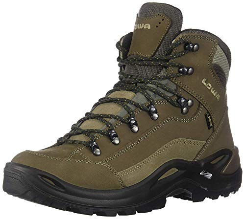 Lowa Womens Renegade Gtx Mid Hiking Boot.