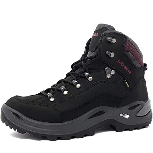 Lowa Womens Renegade Gtx Mid Hiking Boots