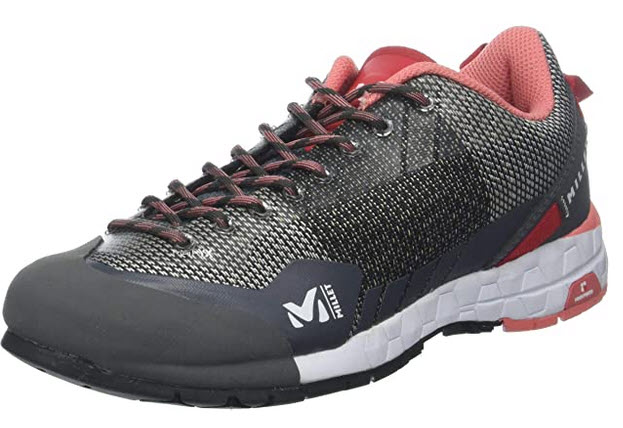 MILLET Women's Trail Walking Shoe