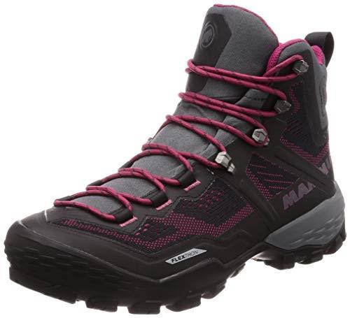 Mammut Women Ducan High GTX Hiking & Trekking Shoe