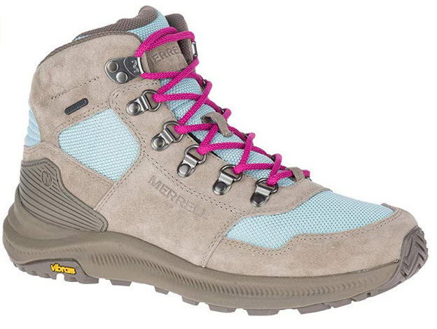 Merrell Ontario 85 Mid boots review