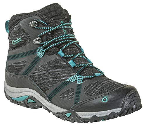 Oboz Lynx Mid B-Dry Hiking Boot - Womens