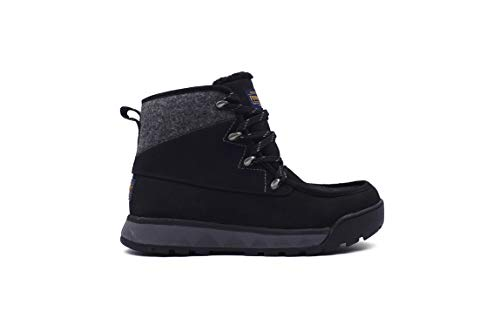Pendleton Womens Torngat Trail Hiking Boot Wool and Waterproof