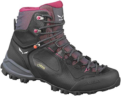 Salewa Womens Alpenviolet Mid Gtx Hiking Boots
