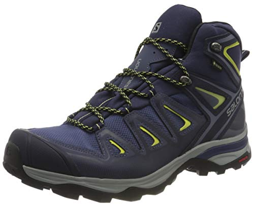 Salomon Womens X Ultra 3 Mid Gtx W Hiking Boots