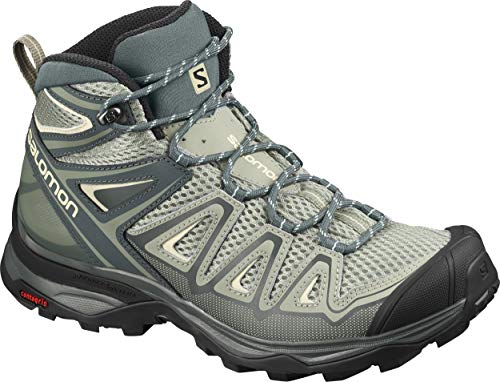 Salomon Womens X Ultra Mid 3 Aero W Hiking
