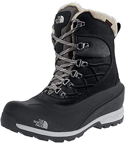 The North Face Womens Chilkat 400