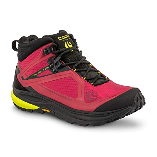 Topo Athletic Trailventure Women's Mid-Height Hiking Boot