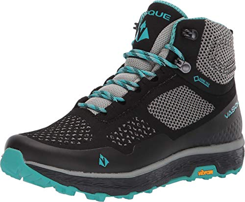 Vasque Womens Breeze Lt Low GTX Gore-tex Waterproof Breathable Hiking Shoe