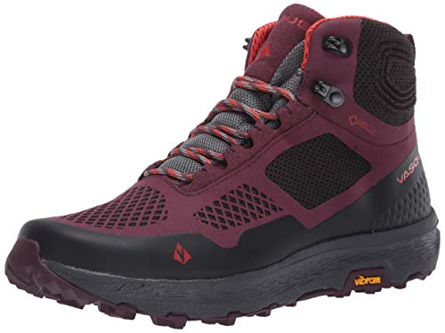 Vasque Womens Breeze Lt Low Gtx Gore-Tex Waterproof Breathable Hiking Shoes