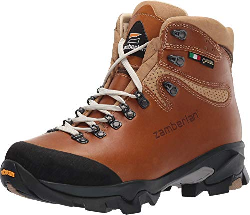 Zamberlan Womens 1996 VIOZ LUX GTX RR Leather Backpacking Boots